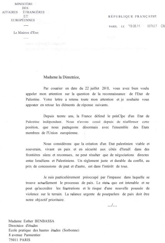 Réponse de Alain Juppé-1