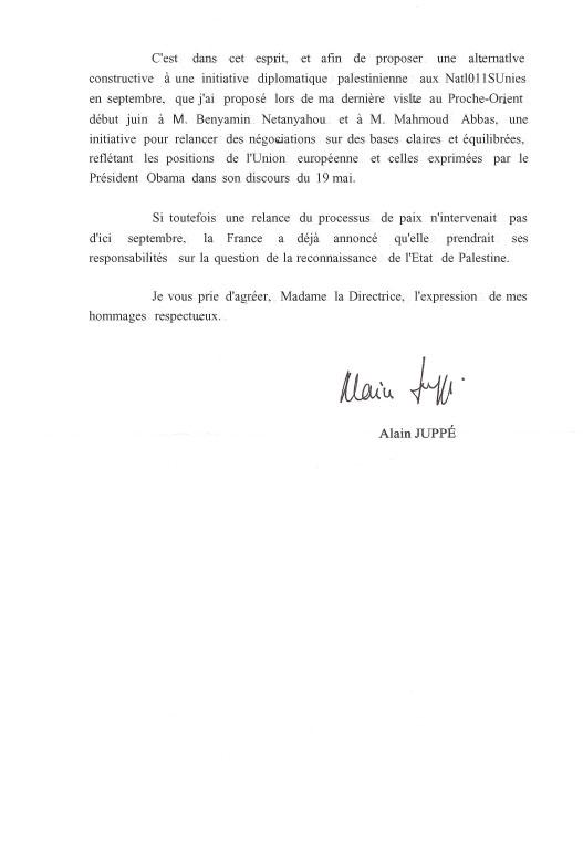 Réponse de Alain Juppé-2